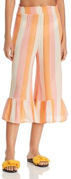 Cool Change Coolchange Payton Seaside Swim Cover-Up Pants