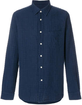 Bellerose chest pocket shirt