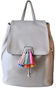 Mellow World Flicka Backpack Grey