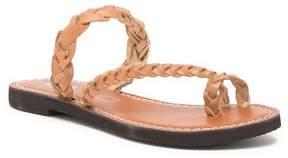 Mia Nagini Leather Sandal