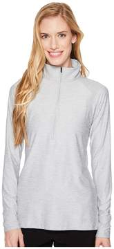 Under Armour Golf Zinger 1/4 Zip Women's Workout