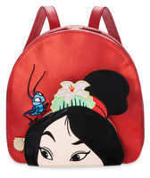Disney Mulan Fashion Backpack by Danielle Nicole