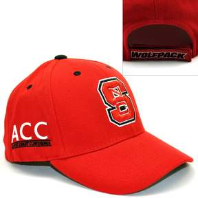NCAA Top of the World North Carolina State Wolfpack Triple Conference Baseball Cap - Adult