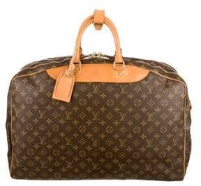 Louis Vuitton Monogram Alize 2 Poches Bag
