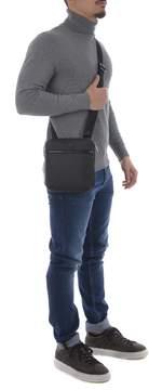 Armani Jeans Logo Shoulder Bag