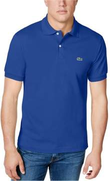 Lacoste Mens Classic Pique Rugby Polo Shirt