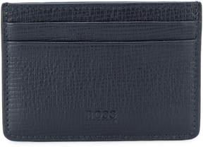 HUGO BOSS rectangular cardholder