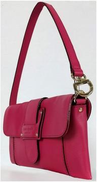 Kate Spade Pink Leather Shoulder Purse