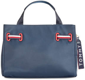 Tommy Hilfiger Shelly Satchel