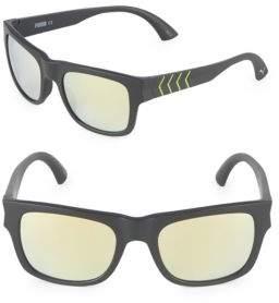 Puma 53MM Square Sunglasses