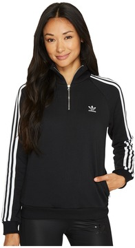 adidas 1/2 Zip Sweater Women's Sweater