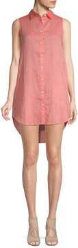 Onia Women's Kaylee Solid Tunic