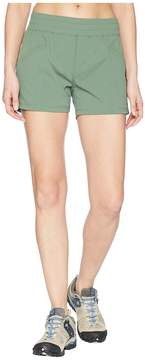 Columbia Wander More Shorts Women's Shorts