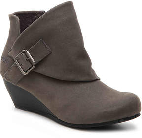 Blowfish Girls Bubba Youth Wedge Boot