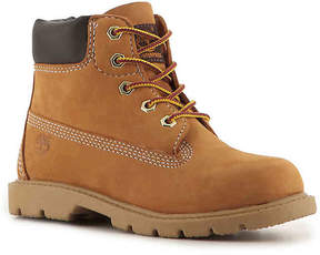 Timberland Boys 6 Inch Infant & Toddler Boot