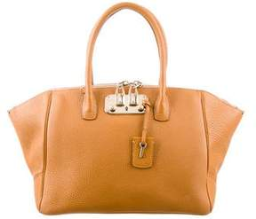 VBH Leather Brera Bag