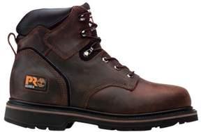 Timberland Men's Pit Boss 6' Soft Toe Boot