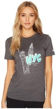 Asics NYC Liberty Tee Women's T Shirt