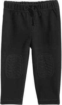 First Impressions Knee-Patch Pants, Baby Boys (0-24 months), Created for Macy's