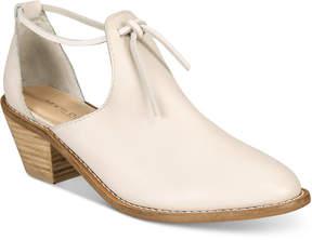 Kelsi Dagger Brooklyn Kalyn Chopout Booties Women's Shoes