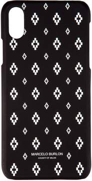 Marcelo Burlon County of Milan Case