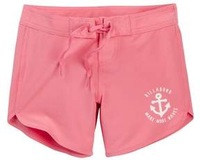 Billabong Sol Searcher Board Shorts (Little Girls & Big Girls)