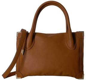 Foley + Corinna Sedona Sunset Frankie Small Satchel Satchel Handbags