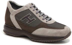Hogan Men's Suede Sneaker