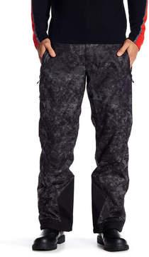 Obermeyer Process Camo Print Pants
