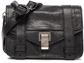 Proenza Schouler Mini PS1 Leather