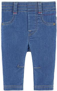 Catimini Boy slim fit fleece jeans