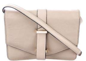 Victoria Beckham Mini Flap Crossbody Bag