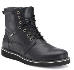 X-Ray XRay Henry Men's Lace-Up Combat Boots