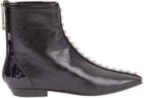 J.W.Anderson Leather boots