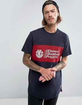 Element Logo T-Shirt
