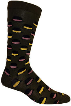 Ozone Men's Magritte Crew Sock (2 Pairs)
