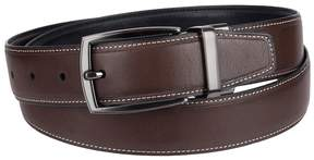 Croft & Barrow Men's Reversible Stretch Dress Belt