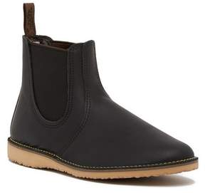 Red Wing Shoes Weekend Water Resistant Chelsea Boot - Factory Second