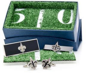 Ice New Orleans Saints 3-Piece Gift Set