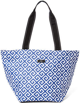 DAY Birger et Mikkelsen Bid Blue Daytripper Tote