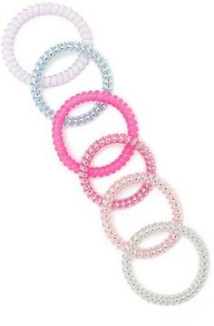 FOREVER 21 Spiral Gel Hair Ties