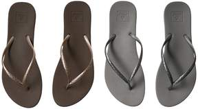 Reef Escape Lux 2-Pair Variety Pack ) Women's Sandals