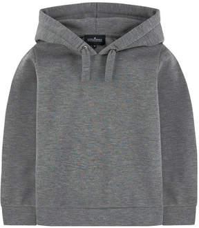 Little Remix Neoprene hoodie