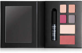 NYX Lip, Eye & Face Palette - Toronto