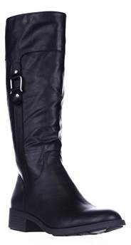 Style&Co. Style & Co. Womens Astarie Closed Toe Mid-calf Fashion Boots.