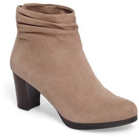 Bella Vita Women's Landon Bootie