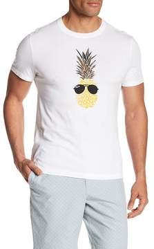 Original Penguin Pineapple Sunglass Graphic Tee