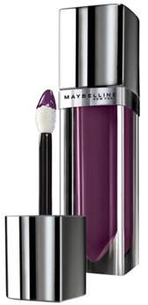 Maybelline Sensational Color Elixir Lip Lacquer Gloss, 050, Caviar Couture.
