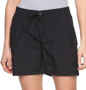 Columbia Women's Amberley Stream Cargo Shorts