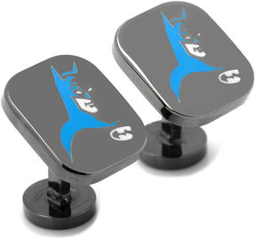 Asstd National Brand Batman Cufflinks